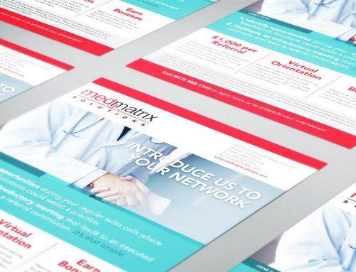 MedMatrix Solutions