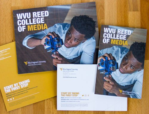 WVU – Reed College of Media