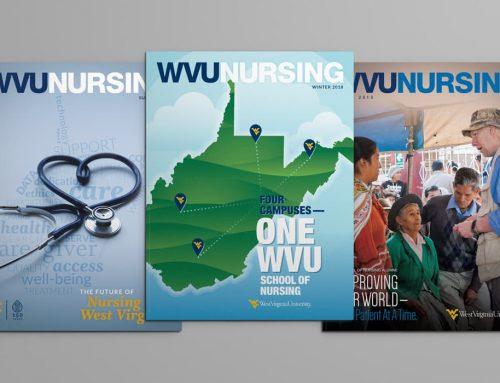 WVU – School of Nursing