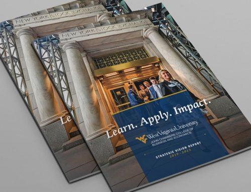 WVU – John Chambers College of Business and Economics